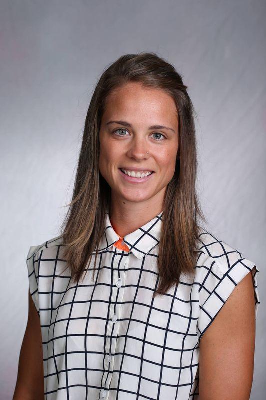 Jess Barnett - Field Hockey - University of Iowa Athletics