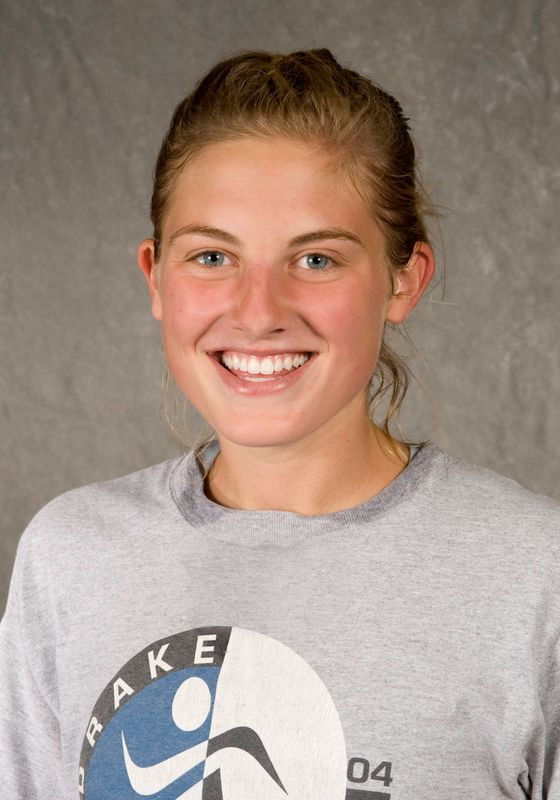 Betsy Flood - Women's Track & Field - University of Iowa Athletics
