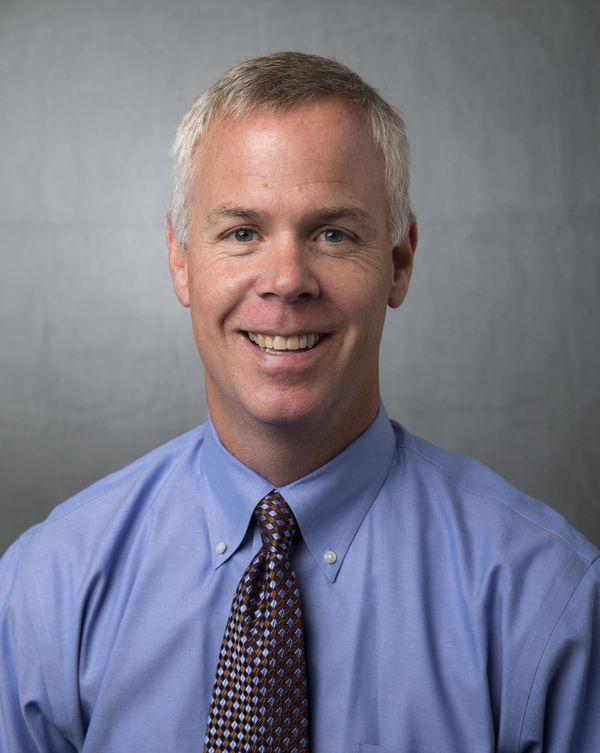 Matt Henderson -  - University of Iowa Athletics