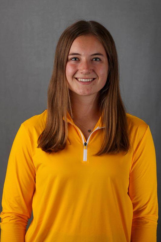 Ellie Shaver - Women's Rowing - University of Iowa Athletics