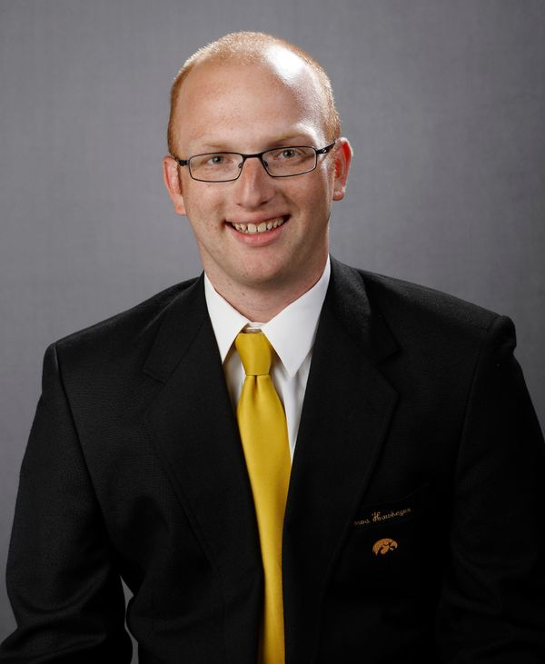 Thomas Deatsch - Men's Basketball - University of Iowa Athletics