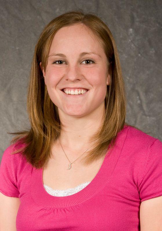 Colleen McGlaughlin - Softball - University of Iowa Athletics