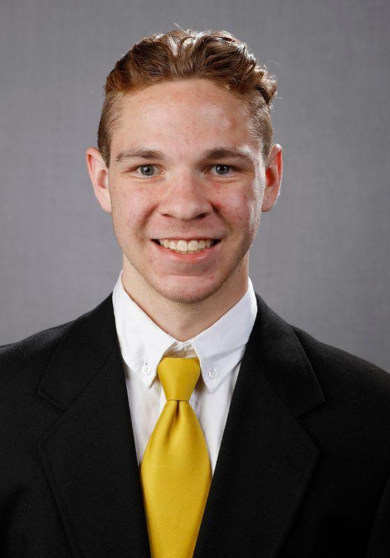 Tanner Nelson - Men's Swim & Dive - University of Iowa Athletics