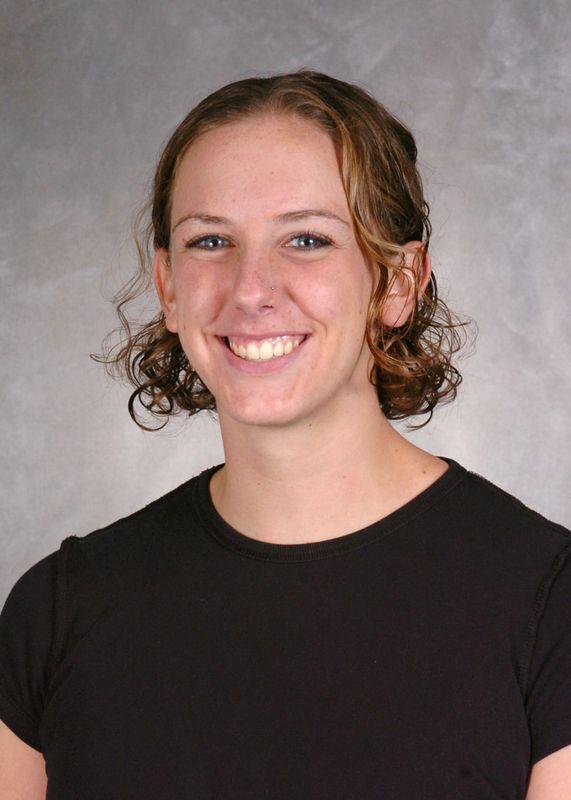 Leah Schwartz - Women's Swim & Dive - University of Iowa Athletics