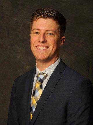 Matt Little -  - University of Iowa Athletics