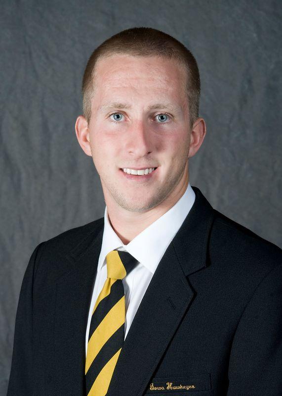 Chett Zeise - Baseball - University of Iowa Athletics