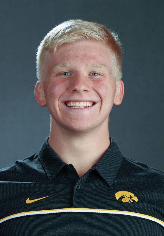 Gabe  Christenson - Wrestling - University of Iowa Athletics