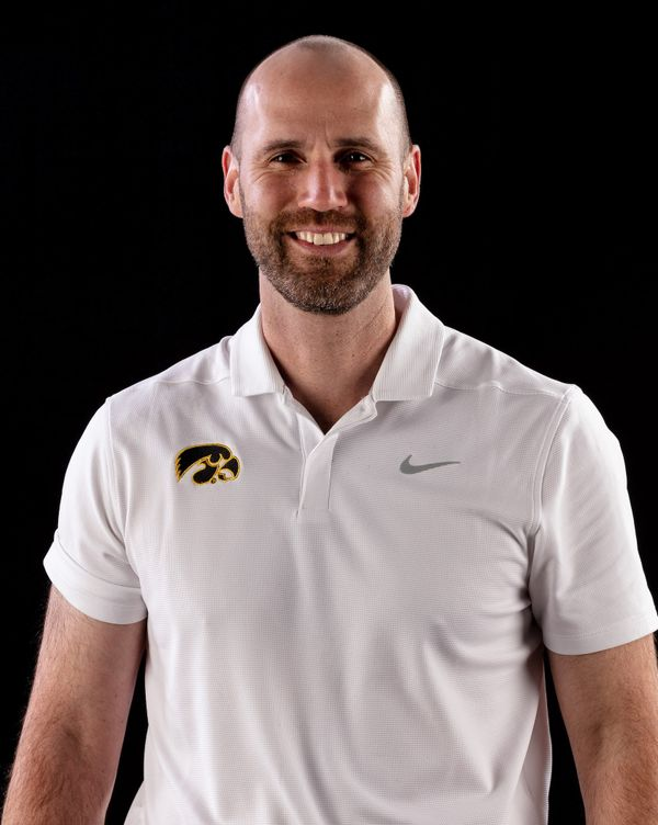 Tyler Stith - Men's Golf - University of Iowa Athletics