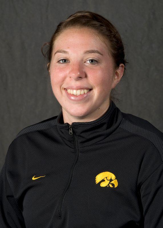 Sarah Radke