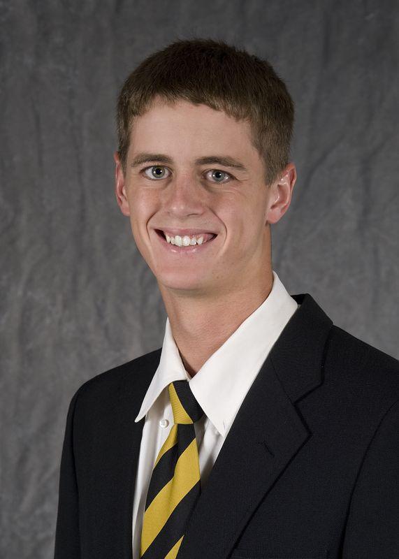 Ricky Sandquist - Baseball - University of Iowa Athletics