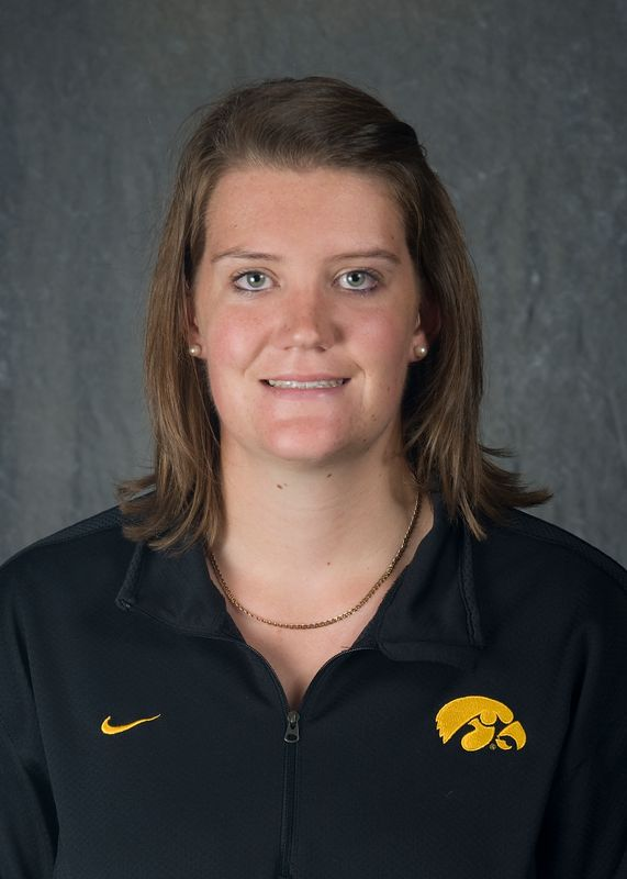 Louise Bensz - Women's Rowing - University of Iowa Athletics