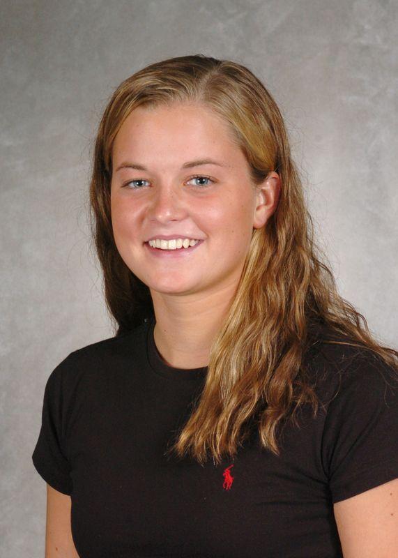 Ashley Dell - Women's Swim & Dive - University of Iowa Athletics