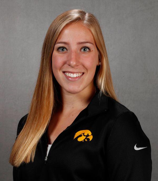 Rachel Canon - Women's Rowing - University of Iowa Athletics