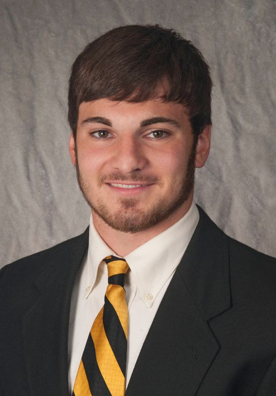 Andrew Stone - Football - University of Iowa Athletics