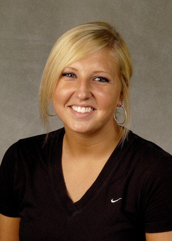 Amy Baxter - Field Hockey - University of Iowa Athletics