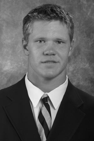 Mike Mogard - Baseball - University of Iowa Athletics