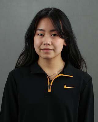 Eleanor  Heckman - Women's Rowing - University of Iowa Athletics