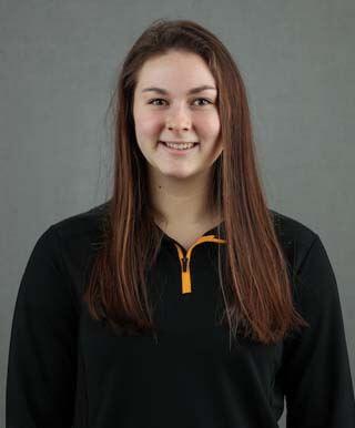 Olivia Remmert - Women's Rowing - University of Iowa Athletics