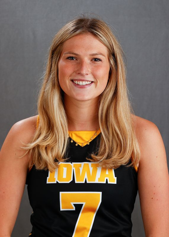 Ellie Holley - Field Hockey - University of Iowa Athletics
