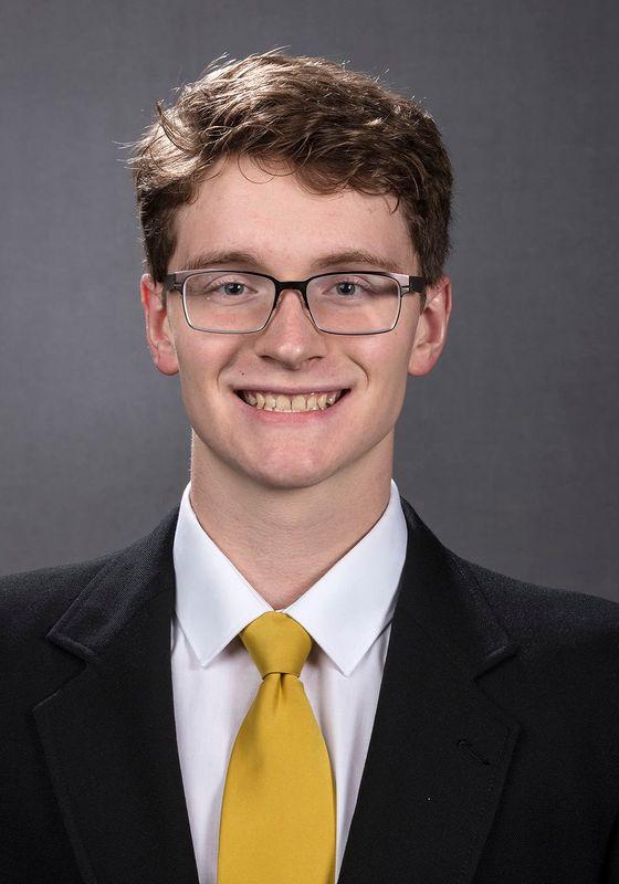 Jacob Rosenkoetter - Men's Swim & Dive - University of Iowa Athletics