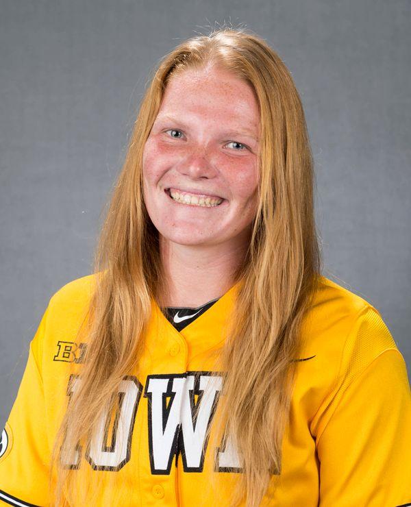 Kara Misel - Softball - University of Iowa Athletics