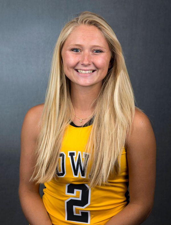 Torie Berkel - Field Hockey - University of Iowa Athletics