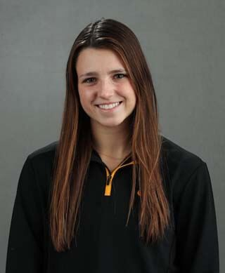 Brooke Menke - Women's Rowing - University of Iowa Athletics