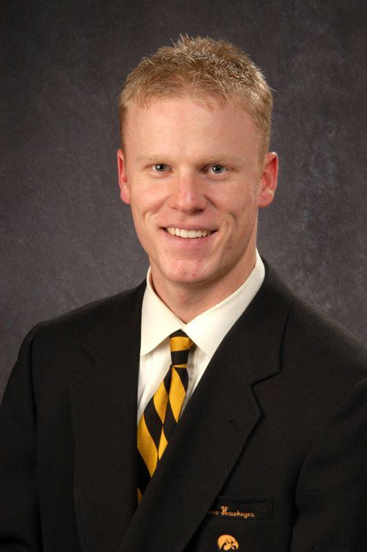 Andy Lytle - Baseball - University of Iowa Athletics