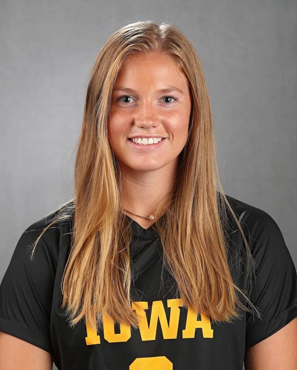 Sabrina Shaw - Women's Soccer - University of Iowa Athletics