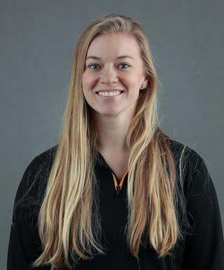 Rachael  Jones - Women's Rowing - University of Iowa Athletics