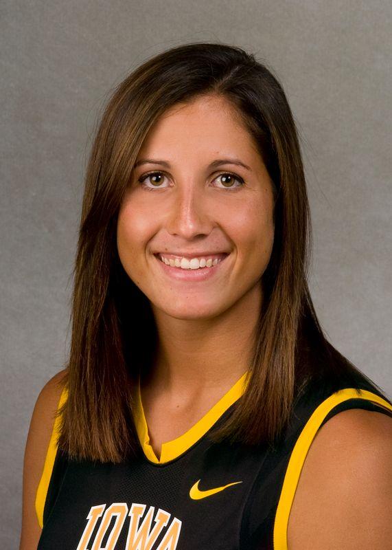 Sarah Pergine
