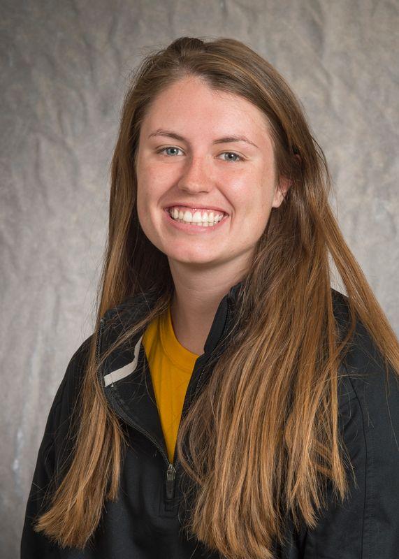 McKinzie Cowley - Women's Rowing - University of Iowa Athletics