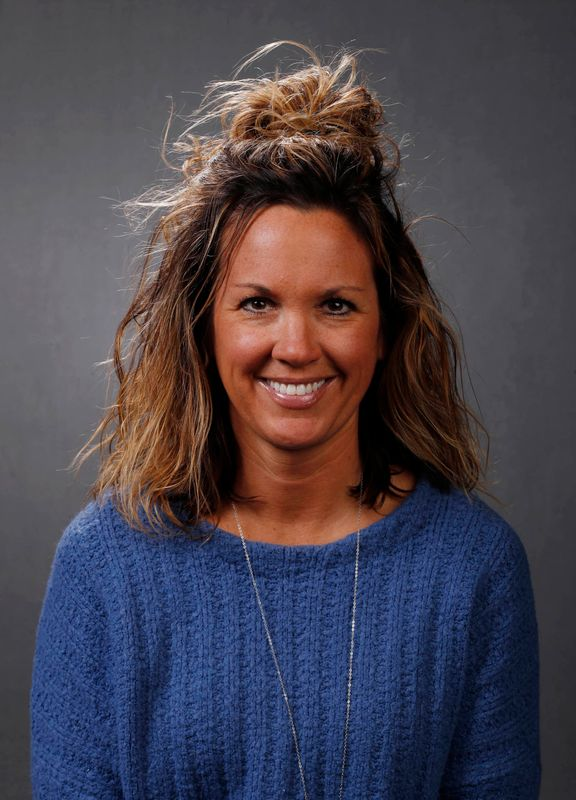 Kiley Hinkle -  - University of Iowa Athletics