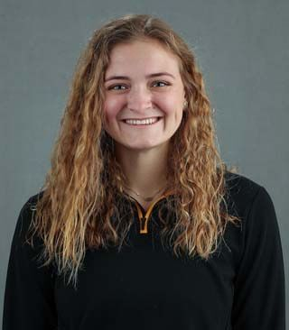 Claire Wragge - Women's Rowing - University of Iowa Athletics