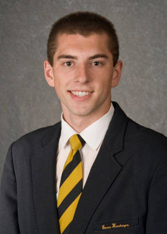 Seth Lane - Men's Swim & Dive - University of Iowa Athletics