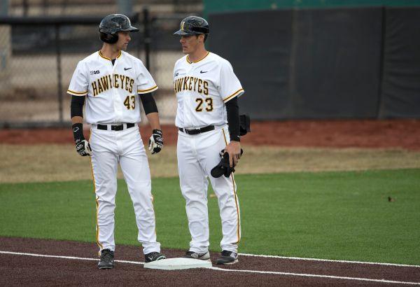 Jim Magrane - Baseball - University of Iowa Athletics