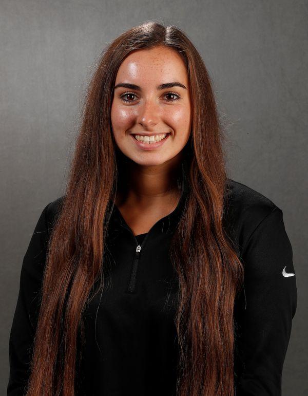 Marissa Meade - Men's Swim & Dive - University of Iowa Athletics