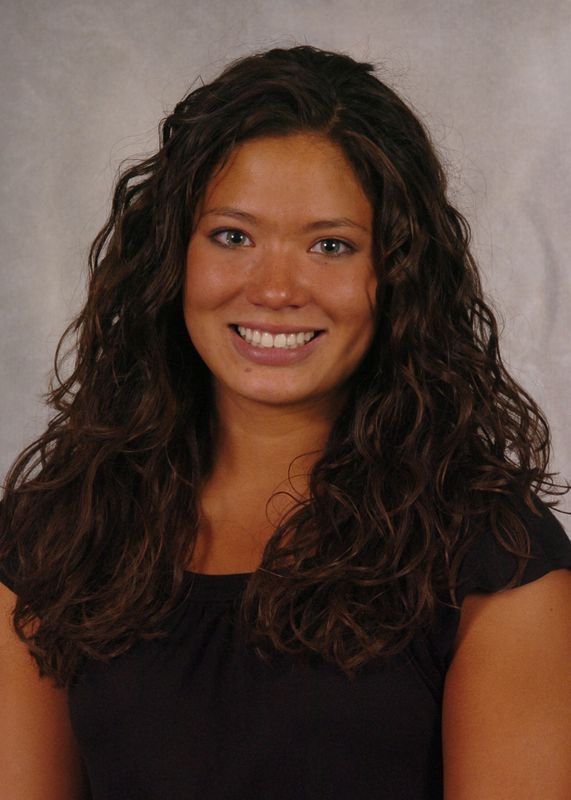 Julie deBruin - Women's Swim & Dive - University of Iowa Athletics