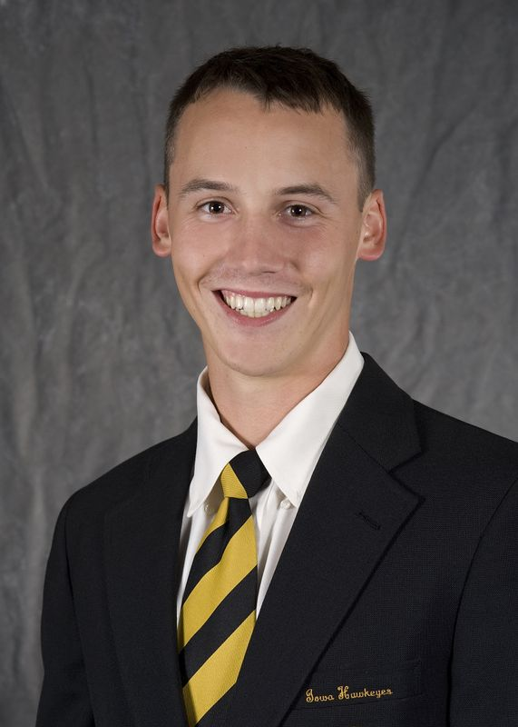 Kurt Lee - Baseball - University of Iowa Athletics