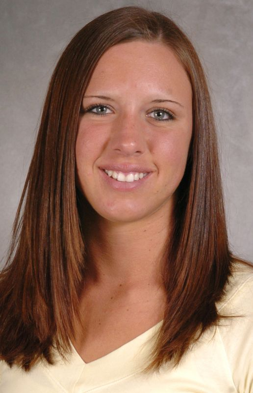Quinn Morelock - Softball - University of Iowa Athletics