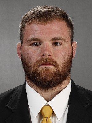 Aaron  Costello - Wrestling - University of Iowa Athletics