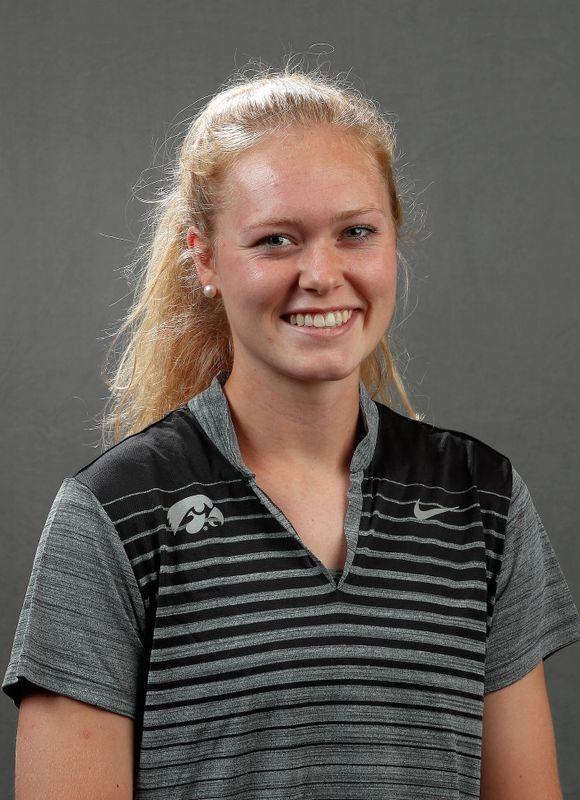 Morgan Kemerling - Women's Soccer - University of Iowa Athletics