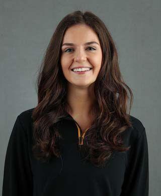 Melissa Cronnolly - Women's Rowing - University of Iowa Athletics