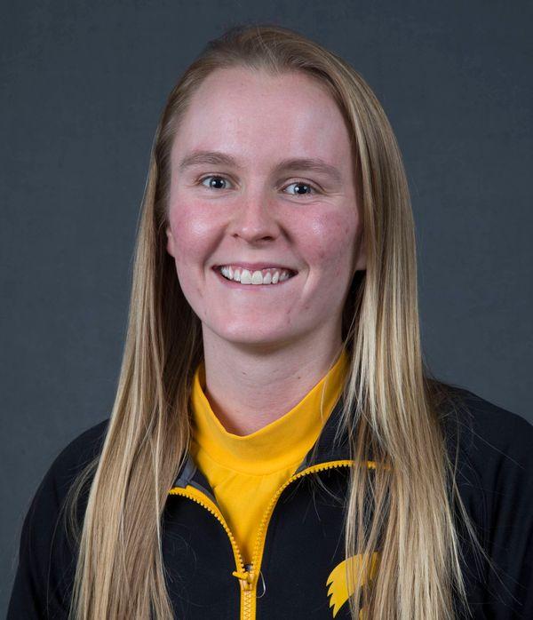 Kimberly Hayes - Women's Rowing - University of Iowa Athletics