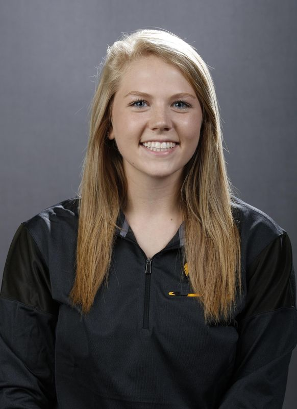 Skye Sperry - Women's Rowing - University of Iowa Athletics