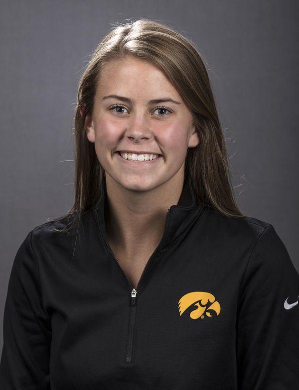 Emma Degen - Women's Rowing - University of Iowa Athletics