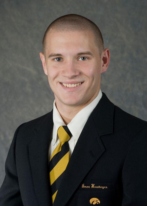 Zach Cazabon