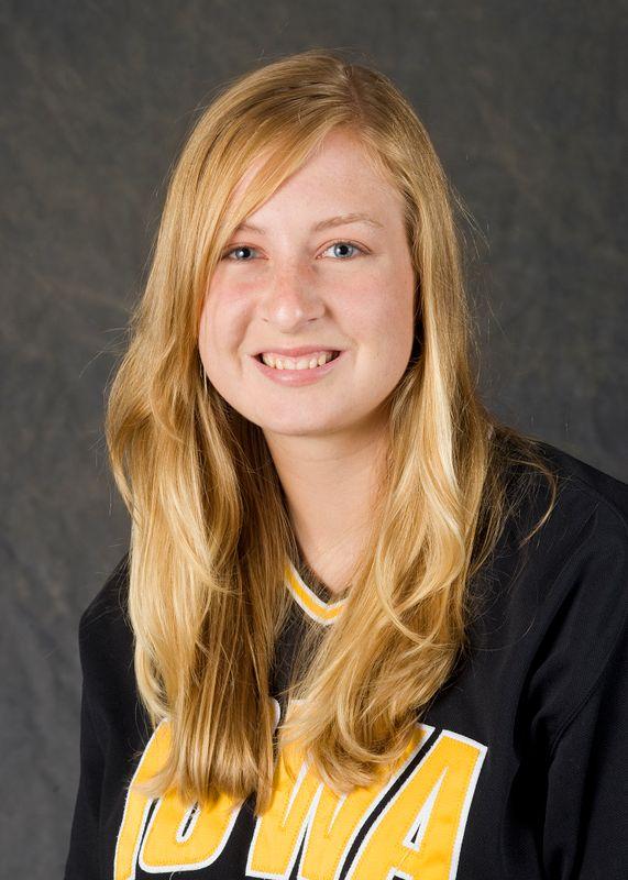 Chelsey Carmody - Softball - University of Iowa Athletics