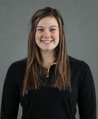 Victoria Michel - Women's Rowing - University of Iowa Athletics