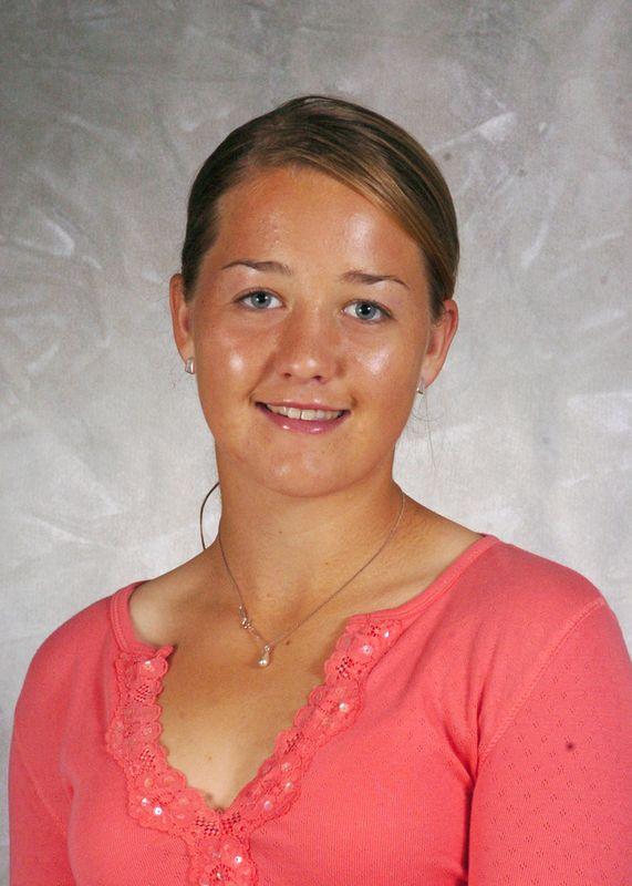 Krissy Dowlin